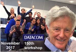 150th Workshop DATACOM