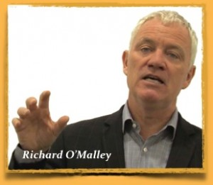 Richard OMalley